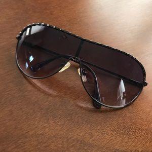 Rampage Shield Sunglasses